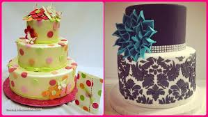 10 Unique Birthday Cakes For Women Photo Unique Women Birthday