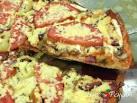 Рецепт пиццы на лаваше 39