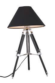 floor lamps tripod floor lamp black ansel h lt chrome finish multi head large shade lamps uk next lanterns spider standard lighting elte market reading
