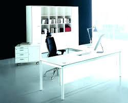 L shaped office desk cheap Curved Shaped Desk White Wood Desks White Shaped Desk Office Desks With Hutch Image 310stonerunroadinfo Shaped Desk White Wood Desks White Shaped Desk Office Desks