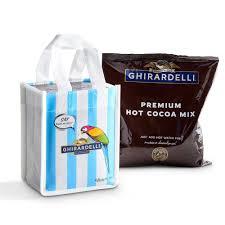 make at home frozen hot cocoa kit