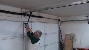 astonishing how to install a garage door opener for your residence concept elegant garage door