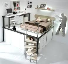double loft bed with desk marvelous bunk bed with desk for s bunk bed desk awesome