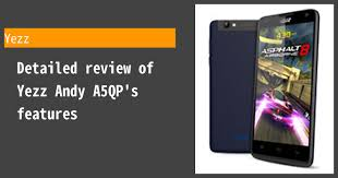 Yezz Andy A5QP review: worth buying ...