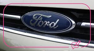 2013 Ford Color Chart Ford Fiesta Colour Guide