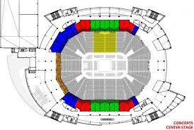 Arena Club Seats To Be Available For Lease For 750 A Year