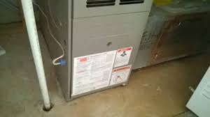 hvac ac unit won t turn on both inside blower fan and outside access control panel door