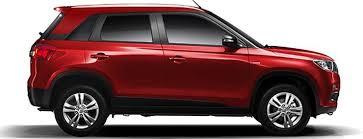 new car launches by maruti suzuki8 new Maruti Cars  SUVs for 2017