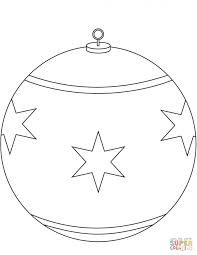 Small Picture Coloring Pages Coloring Pictures Christmas Decorations Printable