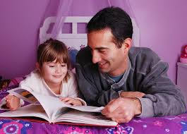 Image result for reading with kids