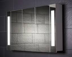 Galdem CURVE120 Spiegelschrank, holz, 120 x 70 x 15 cm, weiß ...
