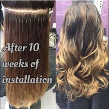 Dream Catcher Extensions Hair Extensions 12