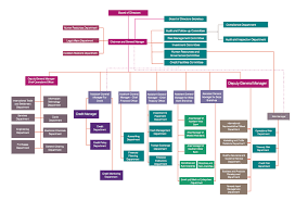 Bank Of Palestine Organizational Chart