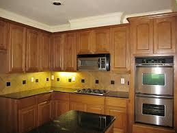 Under Unit Kitchen Lights Minimalist Rustic Kitchen Interior Design With Fresh Under Cabinet