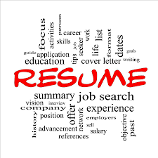 10 Overused Resume Words Better Choices Part I Of Ii