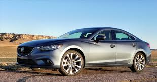 mazda 6 2015 silver. why all the reviewers pick 2015 mazda6 as top vehicle mazda 6 silver r