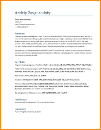 Examples Of A Cover Letter For Resume Cover Letter For A Resume Essayonfire 95