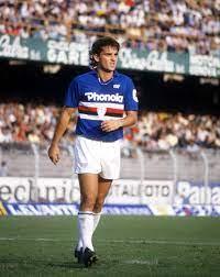 File:Roberto Mancini, Sampdoria, anni '80.jpg - Wikipedia