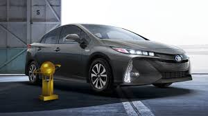 Toyota Prius Prime Wins World Green Car Award - Peruzzi Toyota Blog