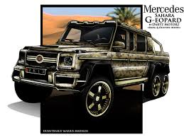 Mercedes-Benz G63 AMG News and Reviews - Autoblog
