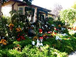 accessories appealing amazing garden decorations home decor outdoor front yard decoration ideas full
