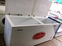 Thanh lý tủ đông Alaska 665 lít mới 90% - chodocu.com