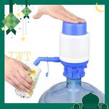 Buy Kebutuhan Indo World Trade Pompa Galon Manual Dispenser Air