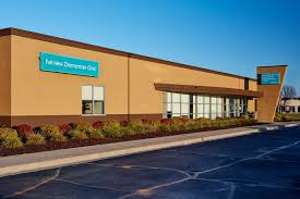M Health Fairview Clinic Zimmerman