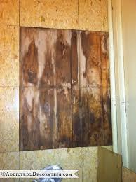 floor boards underneath vinyl tile possible asbestos tile
