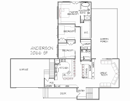 2500 sq ft ranch house plans lovely elegant house plans with a view new kitchen design