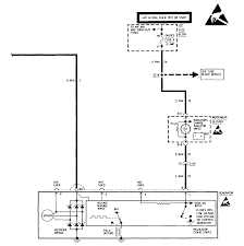 voltage regulator wiring diagram chevy voltage 1996 chevy astro voltage regulator internal regulator in alternator on voltage regulator wiring diagram chevy