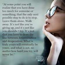 Alone Quotes Awesome Lessons Learned In LifeLeave Them Alone Lessons Learned In Life