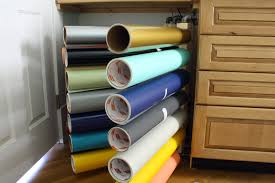 our diy gifts vinyl storage racks