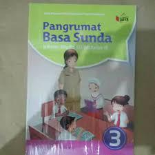 Untuk mengukur derajat keasaman asam atau basa yang akurat, paling tepat menggunakan. Buku Pangrumat Basa Sunda Iii Bahasa Sunda Kelas 3 Sd Erlangga Shopee Indonesia