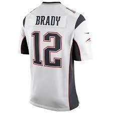Tom Jersey Men's Tom Brady Brady