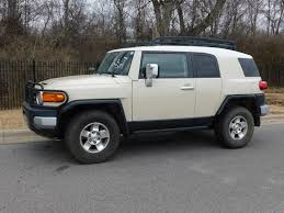 2008 Used Toyota FJ Cruiser 4WD 4dr Automatic at Honda of ...