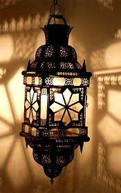 moroccan inspired lighting. I\u0027ve Been Toying With The Idea Of A Hermit Tattoo Like Stained Glass Piece I Made. Making Lantern More Intricate. Moroccan Inspired Lighting