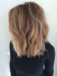 Choppy Mid Length Hair Haircut Cortes De Pelo Peinados Cabello