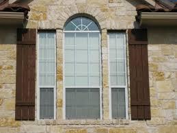 window shutters exterior info