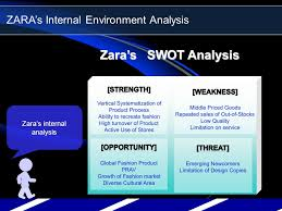 zara fast fashion ppt video online  9 zara s internal analysis