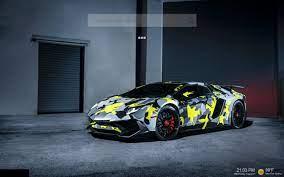 Bugatti Lamborghini Wallpaper HD Custom ...