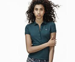 Polo Guide Find Your Polo Shirt Size And Fit Lacoste