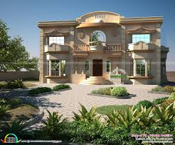 arabic house designs and floor plans
