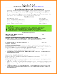 Public Relations Resume Sample Bunch Ideas Of Marketing Communications Manager Resume Templates 75