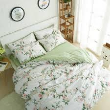 floral bedding promotionshop for promotional floral bedding on