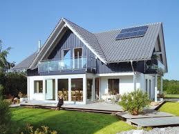 Hausfassade Gestalten Putz Holz Oder Stein Schwörerhaus