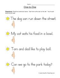 reading worksheet | Have Fun Teaching