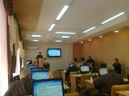 Предзащита материалов кандидатской диссертации Предзащита материалов кандидатской диссертации Фото 4
