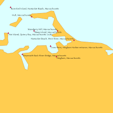 Tide Chart For Hingham Ma Hingham Massachusetts Tide Chart