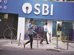 sbi adapts to id 19 challenges